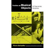 Book Treatise on Musical Objects