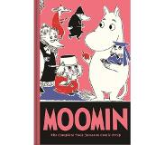 Jansson, Tove Moomin: The Complete Tove Jansson Comic Strip