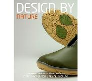 Book Design by Nature