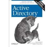 Book Active Directory