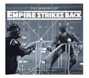 Book The Making of the Empire Strikes Back