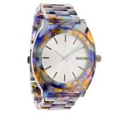 Nixon TheTimeTeller Acetate watercolor acetate Koko Uni