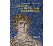 Book The Rotunda in Thessaloniki and Its Mosaics