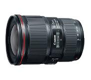 Canon EF 16-35MM F/4L IS USM Zoom