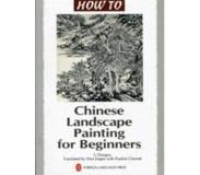 Book Chinese Landscape Painting for Beginners