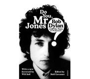 Book Do You MR Jones?: Bob Dylan with the Poets and Professors