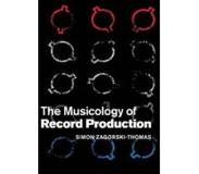 Book The Musicology of Record Production