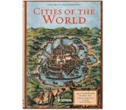 Book Cities of the World