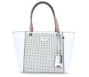 GUESS Kamryn Tote white