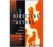 Book Directing Actors