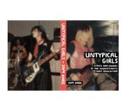 Book Untypical Girls