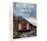 Book Rock the Shack