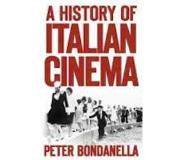 Book A History of Italian Cinema