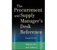 Book The Procurement and Supply Manager's Desk Reference
