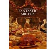 Book The Making of Fantastic Mr. Fox