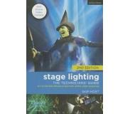 Book Stage Lighting