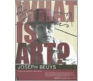 Book What is Art?