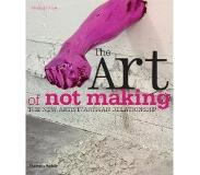 Book The Art of Not Making