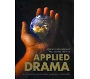 Book Applied Drama