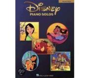 Book Disney Piano Solos