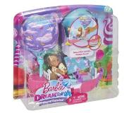 Barbie Dreamtopia -unelmavene