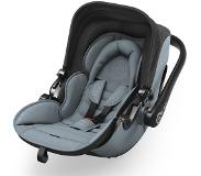 Kiddy Turvakaukalo Evolution Pro 2, Polar Grey