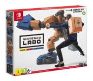Games Nintendo Labo Robot Kit