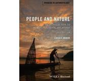 Book People and Nature: An Introduction to Human Ecological Relations