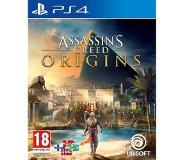 Sony Assassin's Creed: Origins (PS4)