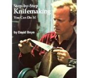 Book Step by Step Knifemaking