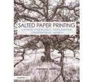 Book Salted Paper Printing