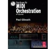 Book The Guide to MIDI Orchestration