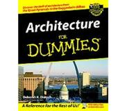 Book Architecture for Dummies