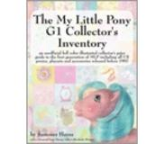 Book The My Little Pony G1 Collector's Inventory