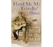 Book Hand Me My Travelin' Shoes