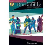 Book The Best of Rockabilly: A Step-By-Step Breakdown of the Guitar Styles and Techniques of the Rockabilly Greats