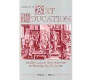 Book A History of Art Education