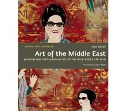 Book Art of the Middle East