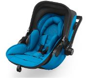 Kiddy Turvakaukalo Evoluna i-Size 2 + Isofix Base 2, Summer Blue