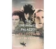 Book The Unfinished Palazzo