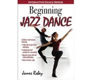 Book Beginning Jazz Dance