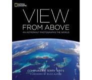 Book View from Above: An Astronaut Photographs the World