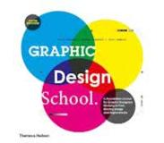 Book Graphic Design School