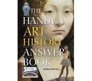 Book The Handy Art History Answer Book