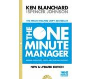 Book New One Minute Manager