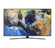 Samsung 75 LED-TV Samsung UE75MU6125KXXC UHD smart