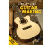 Book Step-By-Step Guitar Making