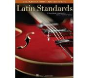 Book Latin Standards: Jazz Guitar Chord Melody Solos