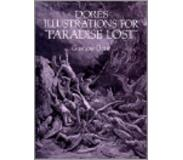 "Book Dore's Illustrations For ""Paradise Lost"""