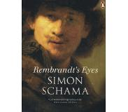 Book Rembrandt's Eyes